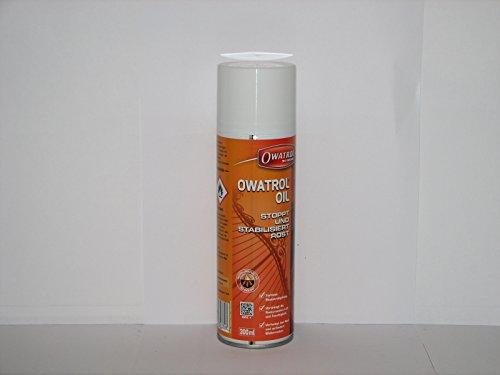 Owatrol Öl Rostschutz/Rostversiegelung 300 ml Sprühdose