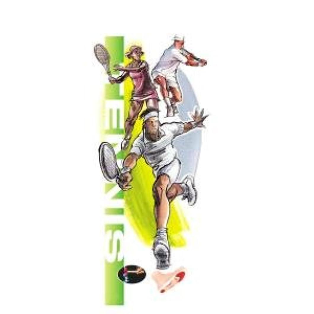 悪魔豚水素[ソルボ] スポーツインソールDSIS テニス 2L ブルーグレー