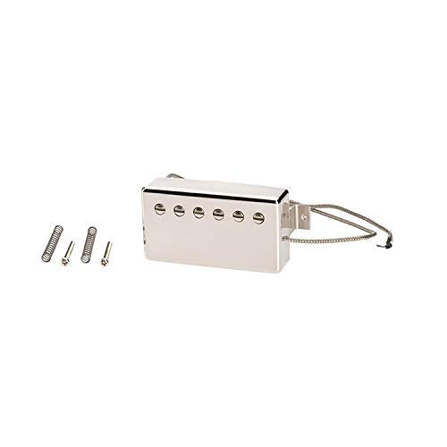 Gibson '57 Classic Plus Humbucker Pickup, Nickel