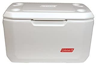 Coleman Xtreme Marine 100QT Cooler Box - White, X-Large (B01N4S6Y6C) | Amazon price tracker / tracking, Amazon price history charts, Amazon price watches, Amazon price drop alerts
