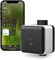 Eve Aqua – Slimme waterregelaar voor Apple Woning-app of Siri, besproei automatisch met schema's, gebruiksvriendelijk,...