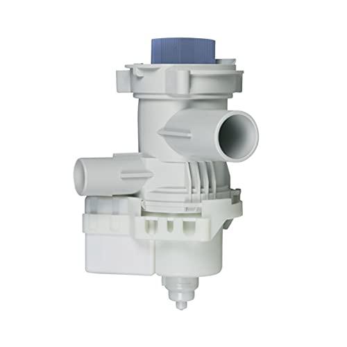 Bosch Siemens 144192 00144192 Ablaufpumpe Magnettechnikpumpe Synchronpumpe Magnetpumpe Wasserpumpe...