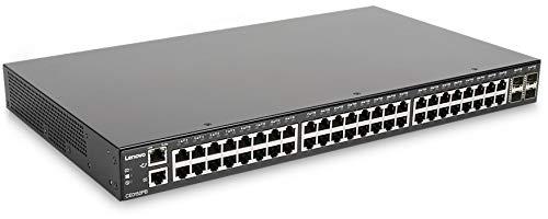 Lenovo 7Z370022Ww Ce0152Pb Netwerkschakelaar, Beperkte Levenslange Garantie