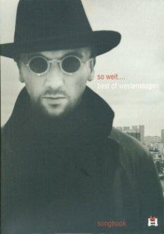 SO WEIT - arrangiert für Songbook [Noten / Sheetmusic] Komponist: MUELLER WESTERNHAGEN MARIUS - SB