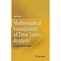 Mathematical Foundations of Time Series Analysis: A Concise Introduction【洋書】 [並行輸入品]