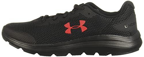 Under Armour Kids' Grade School Surge 2 Sneaker
