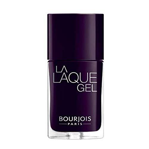 Bourjois la Laque Gel Laca De Uñas 22 Clair De Plum (Blister) - 8 ml