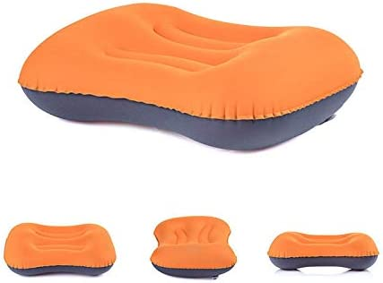 ZZTT Super Soft Time sale Pillowcase Portable Travel Superlatite Inflatable Pillow Air