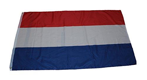Vlag Nederland Vaandel 150x90 cm