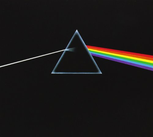 Dark Side of the Moon-Experience Edition (2 CD)