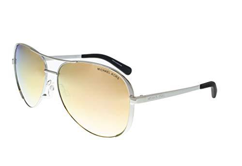 Michael Kors Mujer gafas de sol CHELSEA MK5004, 11535A, 59