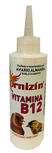 ORNIZIN Vitamina B12 160ml