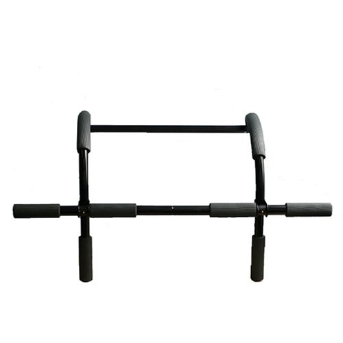 EZ Chin Up Bar - Portable, Powerful, Personal and Effective Exercise Machine