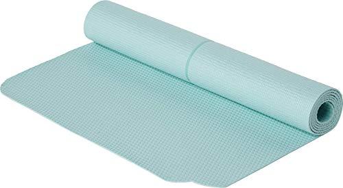 ENERGETICS Unisex– Erwachsene Yoga-Matte-145116 Yoga-Matte, Green Aqua, One Size
