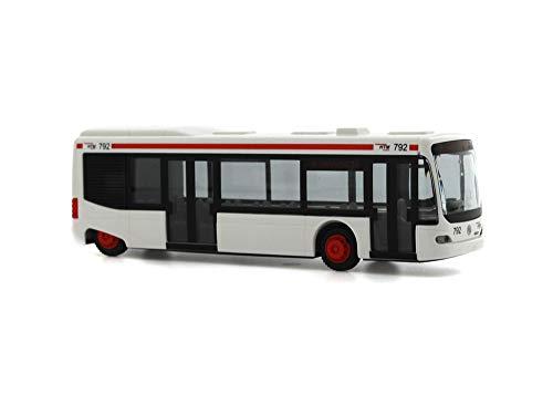 Rietze 63344 Mercedes-Benz Cito HTM Bus model