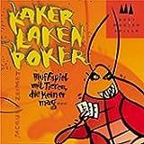 Kaker Laken Poker (Poker des Cafards)