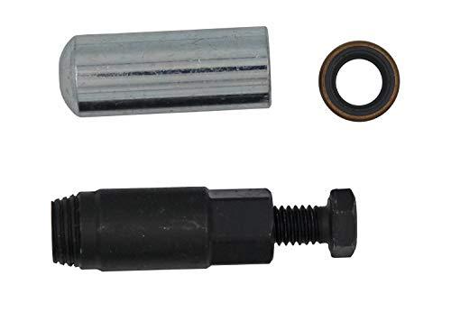PULSAR 04-07 6.0 Powerstroke Turbo Rebuild Kit NITRIDE HARDENED Unison Ring Staggered Step Gap Seals