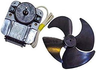 Motor ventilador frigorífico congelador 92129063 481936170011 ...