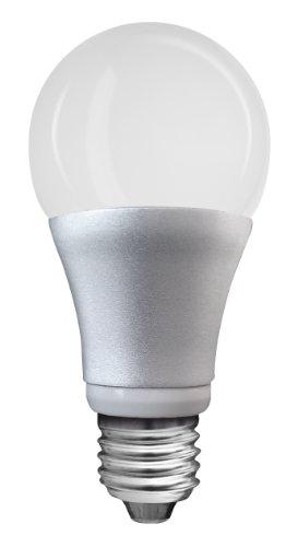 Müller-Licht LED Birne 7.5W Lampe E27 / 2700 / Ersetzt 40W / warmweiß dimmbar 24593