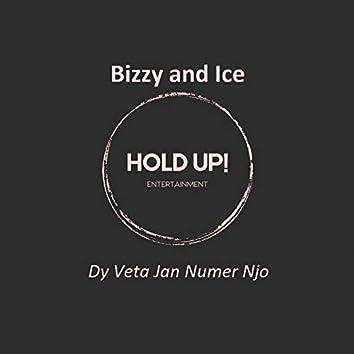 Dy Veta Jan Numer Njo (feat. 1ce)