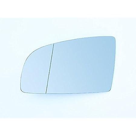 Spiegelglas Links Fahrerseite Beheizbar Asphärisch Klar Auto