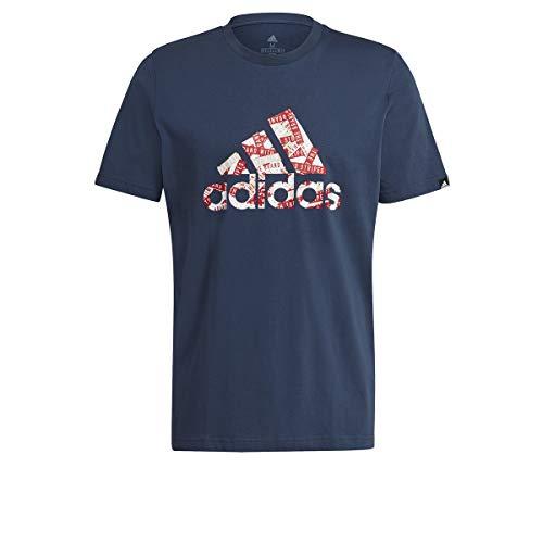 adidas Camiseta Modelo M BOS BRTP FLL Marca