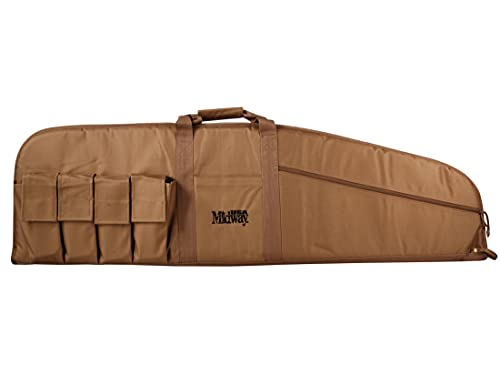 """MidwayUSA Tactical Rifle Case 42"""" Coyote"""