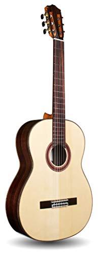 Cordoba C7 SP Classical Acoustic Nylon String Guitar, Iberia Series