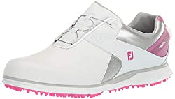 What are the Best Golf Shoes - FootJoy Women's Pro/Sl Golf Shoes