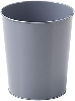 ちどり産業(Tidorisangyou) フタなしゴミ箱 - φ20×H23cm