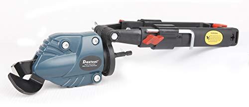 Sale!! Dastool Metal Shears Attachment,Cordless drill/Impact driver/drill