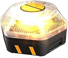 Luz de Emergencia V16 para Coches