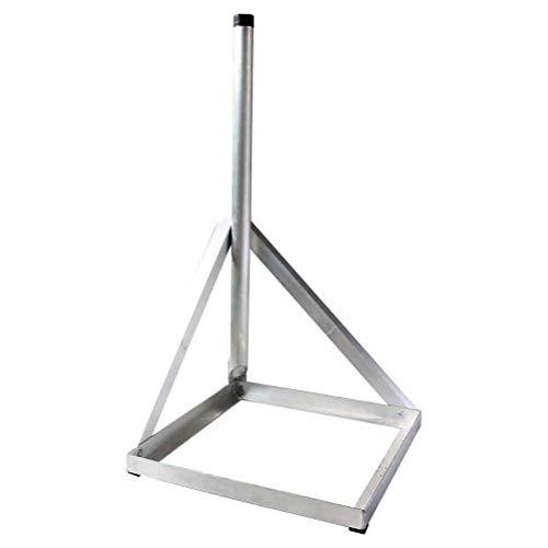 KREILING ABS 100 Halterungsset (3,82 kg, 1000 mm, 5 cm)