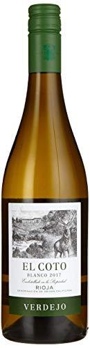 El Coto Verdejo Blanco Rioja - 750 ml