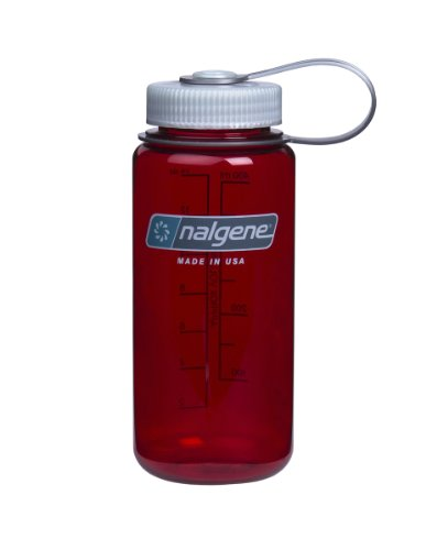 ナルゲン『広口0.5リットルトライタン』