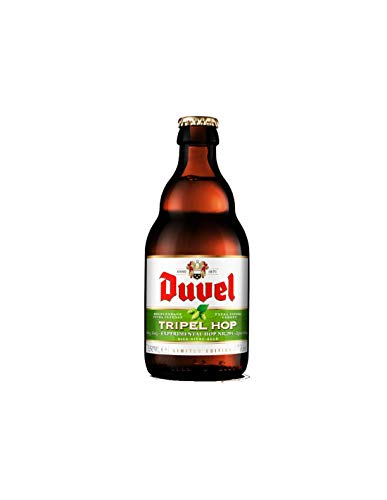 Duvel Moortgat - Duvel Tripel Hop 2015 Equinox