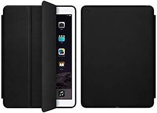 YATU New iPad 9.7 Inch 2018/2017 Case، غطاء حامل نحيف قابل للطي مع الاستيقاظ التلقائي لجهاز Apple iPad الجديد 9.7 بوصة إصد...