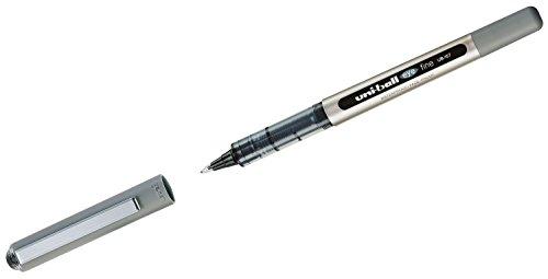 Tintenroller uni-ball® eye fine Strich: ca. 0,4 mm Schreibfarbe: schwarz