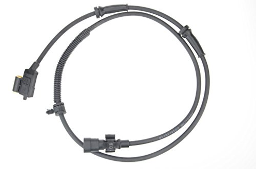 A-Premium ABS Wheel Speed Sensor Replacement for Jeep Grand Cherokee WJ 1999-2004 Front Left Driver Side