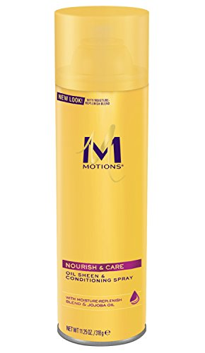 Price comparison product image Motions At Home Oil Sheen and Conditioning Spray,  11.25 Ounce Bottle