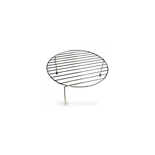 LG Dreibein-Grillrost hoch Durchmesser 268mm / Höhe 118mm für LG-Mikrowelle