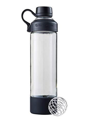 Blender Bottle BlenderBottle Mantra/ la bouteille en verre résistante bouteille black FR : Taille Unique (Taille Fabricant : 590)