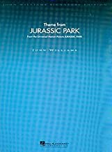 Theme From Jurassic Park (Deluxe Score). Composed By John Williams. For Full Orchestra. John Williams Signature Edition Orchestra.