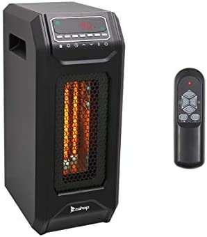 Space Heater Infrared Heater Space Heaters Room Heaters Energy Saving for Bedroom product image