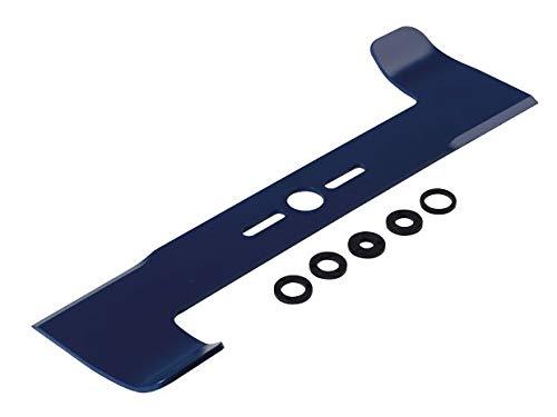 Ratioparts 101-450 - Cuchilla para cortacésped (45 cm)