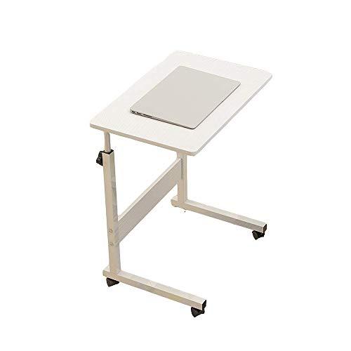 Huishoudelijke salontafel, laptop-bedtafel, boekenlessenhouder op de bank vloer voor PC-notitieboek praktisch