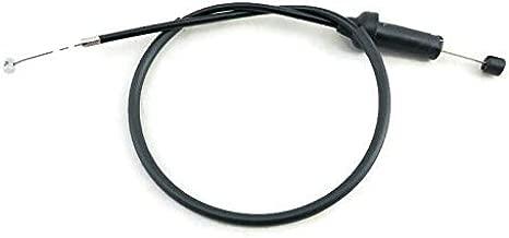 Linmot GCSM50M Throttle Cable Gas Cable CPI SM 50 (Throttle Flap Arrangement) Cross Bowden Cable Black