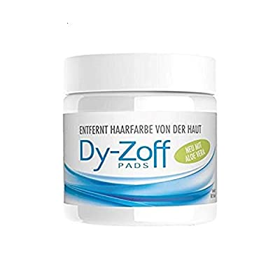 Dy-Zoff Hair Color Stain