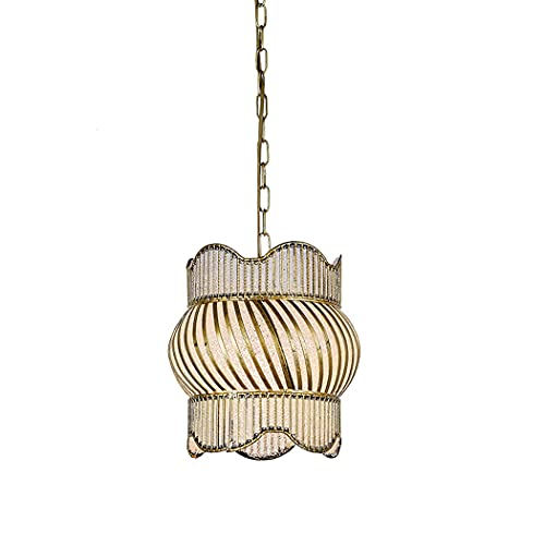 Ye Wang Linterna marroquí Tiffany lámpara Colgante Lámpara de araña turca Mosaico árabe Vintage Iluminación de Techo Sala de Estar Dormitorio Comedor Cocina Decoración Lámpara Colgante E27
