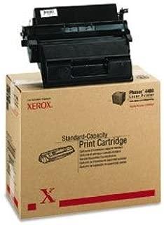 XEROX PHASER 4400 - SD YLD BLACK TONER
